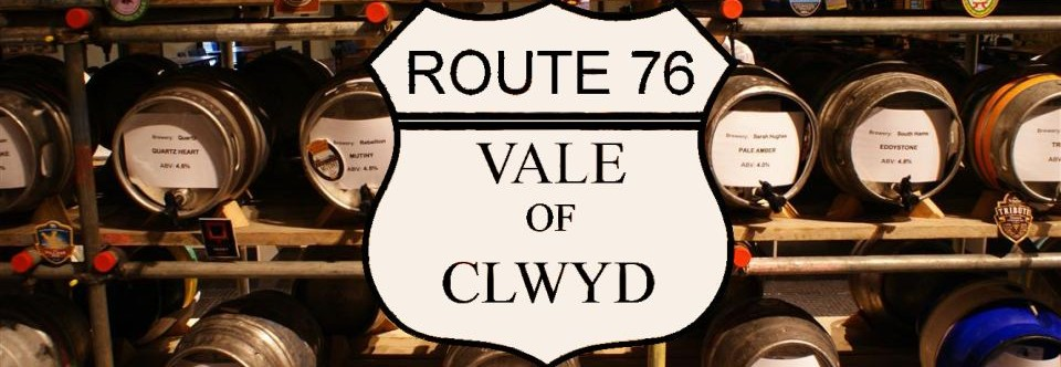 ROUTE 76 REAL ALE AND CIDER FESTIVAL