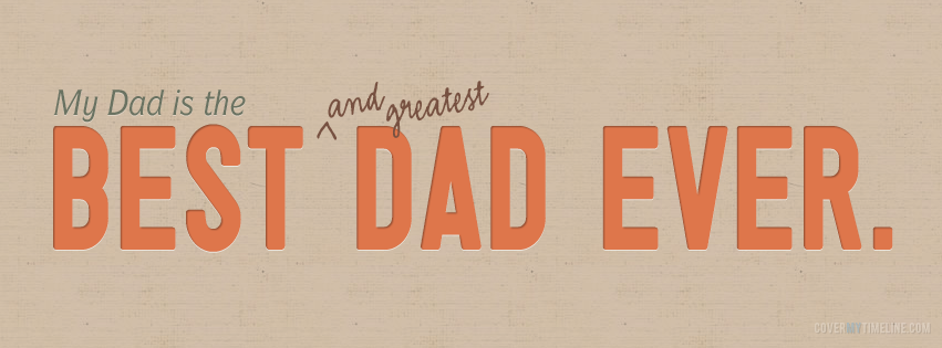 Fathers Day – 21st June